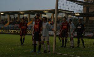 Una sola rete ha deciso la semifinale Giovanissimi Stezzanese-Trevigliese