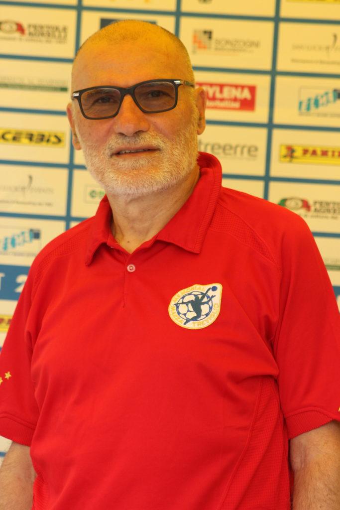 Domenico Durante (1948-2016)
